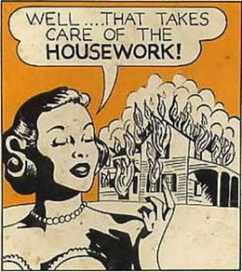 housework-is-done