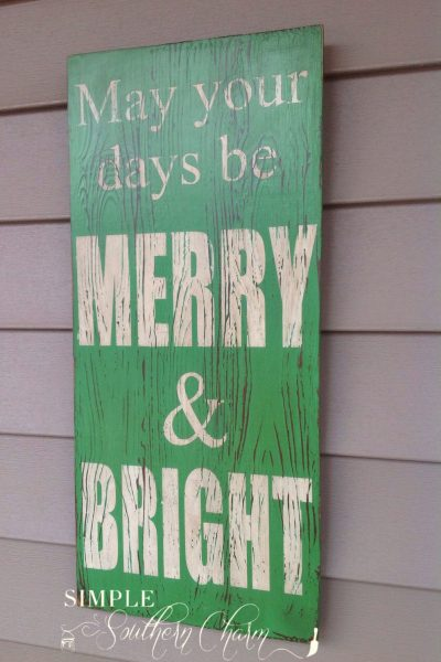 Some Christmassy DIY Inspiration
